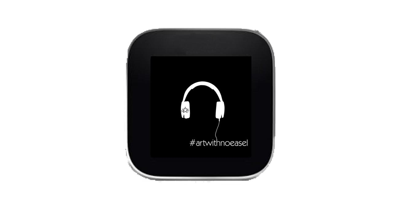 Spotify SmartWatch Remote - screenshot