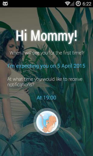 HiMommy - Pregnancy
