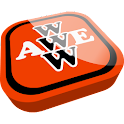 Android Web Editor PRO logo