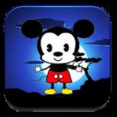 Mickey Skate