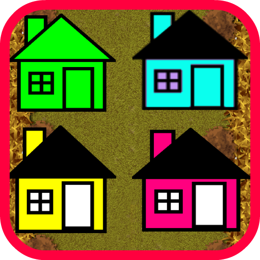 House Games For Kids LOGO-APP點子