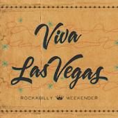VLV Rockabilly Weekend