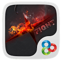 Fight GO Launcher Theme icon
