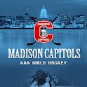 Madison Capitols Girls Hockey icon