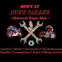 Down at Joe's Garage icon