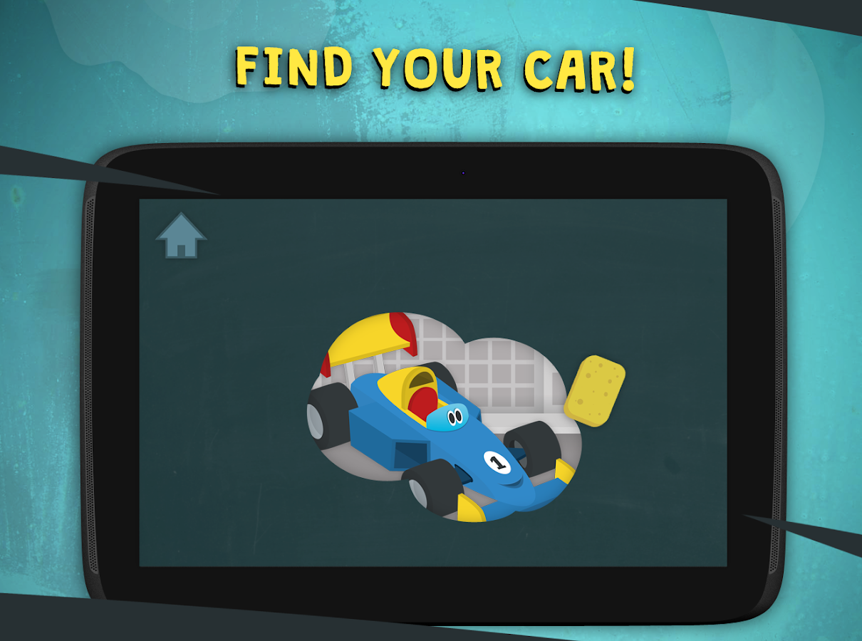 Find Animals and Cars Kid Game- screenshot