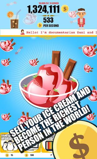 Ice Cream Shop: Clicker Empire
