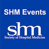 SHM Events