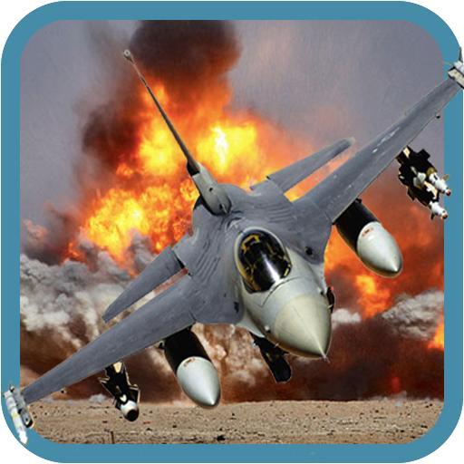サンダーの航空戦 模擬 App LOGO-硬是要APP