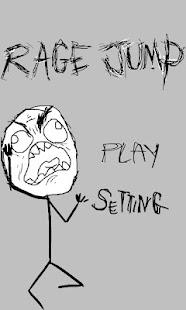 Rage Jumping- screenshot thumbnail