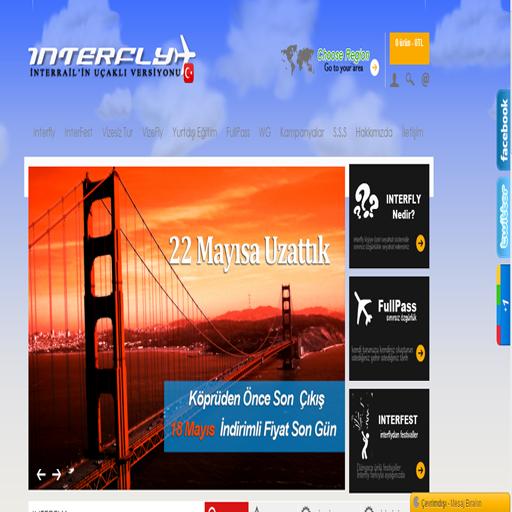 Interfly Turkiye