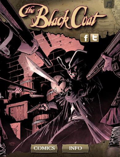TheBlackCoat