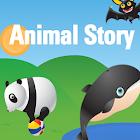 Animales memorizar palabras icon