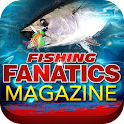 Fishing Fanatics Magazine icon