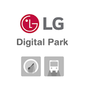 LG Digital Park 임직원용