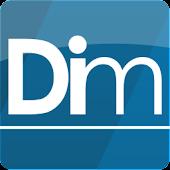 Dimag Reader