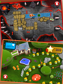 Croco's Escape Screenshot 7