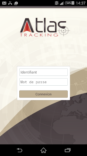 Atlas Tracking