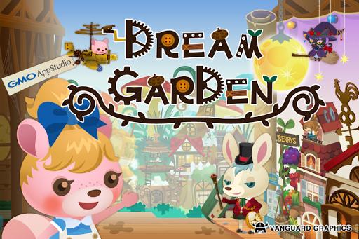 LINE Dream Garden|玩模擬App免費|玩APPs