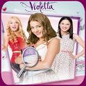 Violetta's games icon