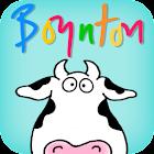 Moo, Baa, La La La! - A Boynton Interactive Story icon