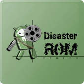 Disaster ROM Control DONATE