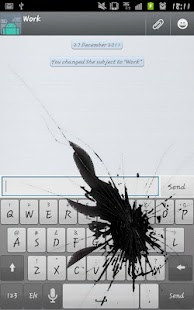 Cracked Screen Prank HD- screenshot thumbnail