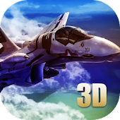 Fighter Jet 3D Live Wallpaper