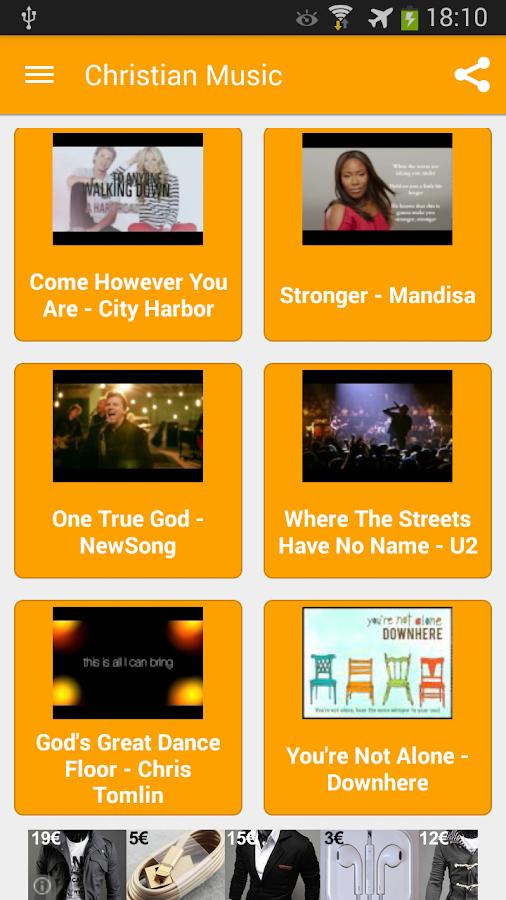 Black Gospel Music App - Apps on Google Play