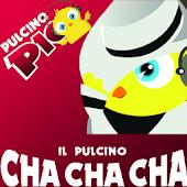 El Pollito Pio Cha Cha Cha HD