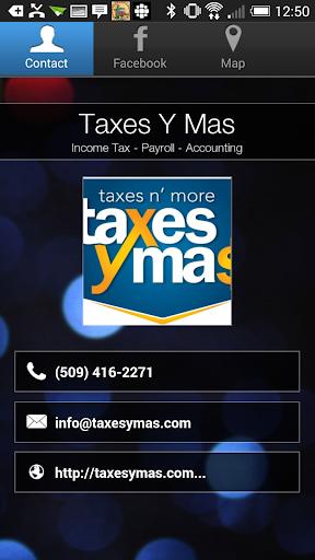 Taxes Y Mas