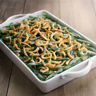 French's Green Bean Casserole.