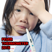 Fever Thermometer 2015 Fake