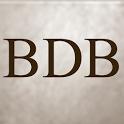 BDB Hebrew Dictionary icon