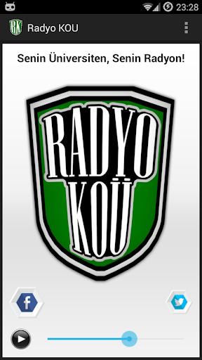 Radyo KOU