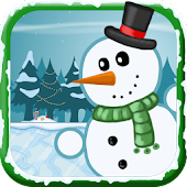 SnowmanX