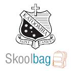 St Canice's Katoomba Skoolbag icon