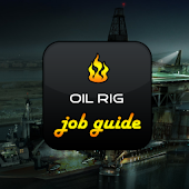 Oil Rig Job Guide