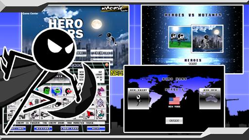 HERO WARS 1.0.1 screenshots 12
