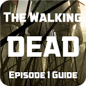 Walking Dead Episode 1 Guide icon