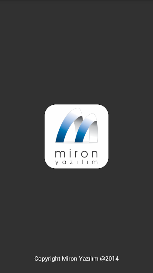 Miron iStation- screenshot