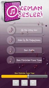 Keman Sesleri - 7- screenshot thumbnail