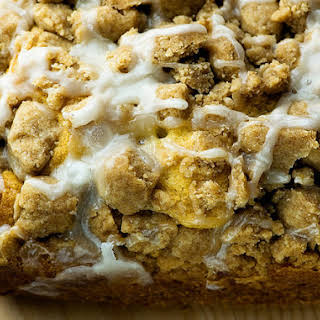 Crumb Cake With Cake Crumbs Recipes.