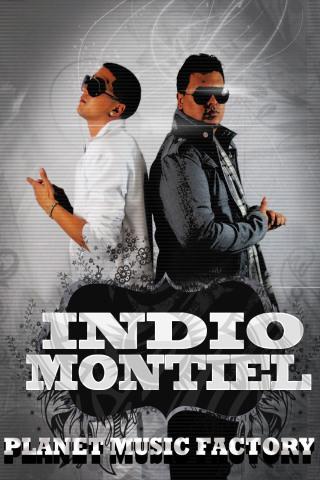 Indio y Montiel
