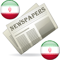 Iranian Newspapers and News icon