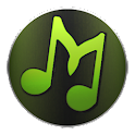 MeloDroid iTunes Sync & Remote logo
