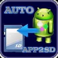 Auto App2SD (Move) 1.2.4