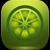 CM 10.2 - Lime Theme