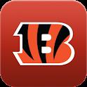 Cincinnati Bengals Mobile logo
