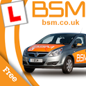 BSM Theory Test - Free Edition icon